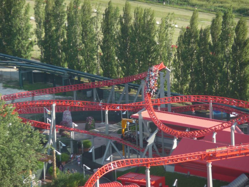 [Trip Report] Parcs italiens (juillet 2009) 71