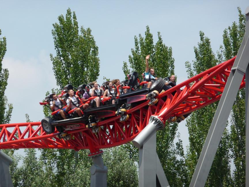 [Trip Report] Parcs italiens (juillet 2009) 79