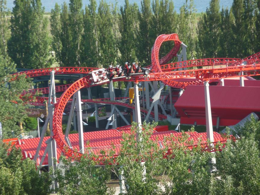 [Trip Report] Parcs italiens (juillet 2009) 82