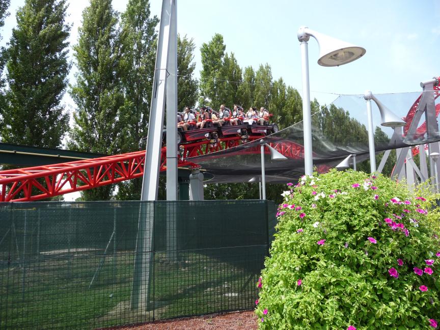 [Trip Report] Parcs italiens (juillet 2009) 84