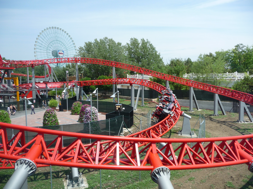 [Trip Report] Parcs italiens (juillet 2009) 85