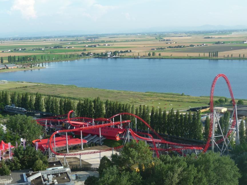 [Trip Report] Parcs italiens (juillet 2009) 89