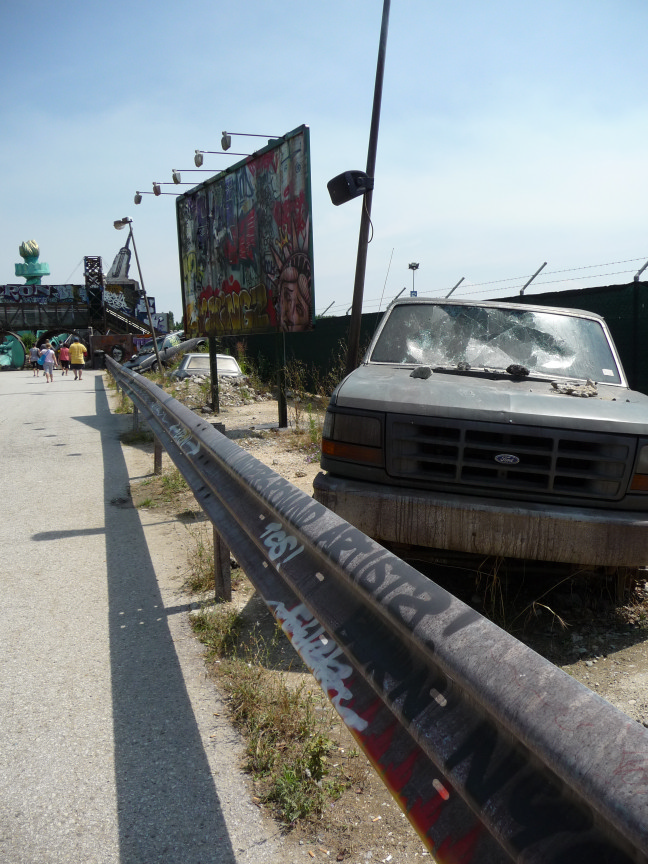[Trip Report] Parcs italiens (juillet 2009) 95