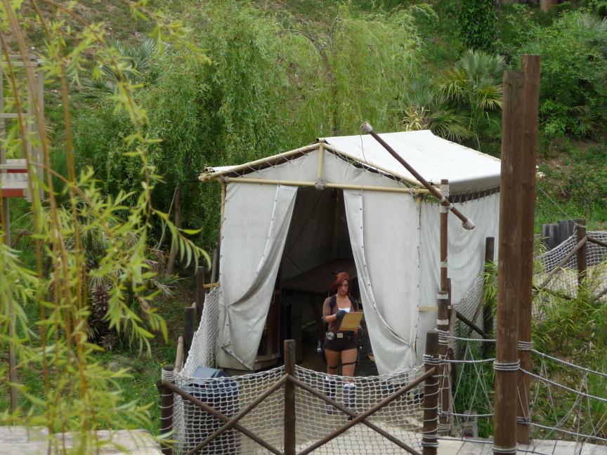 [Trip Report] Parcs italiens (juillet 2009) 03
