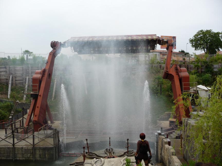 [Trip Report] Parcs italiens (juillet 2009) 05