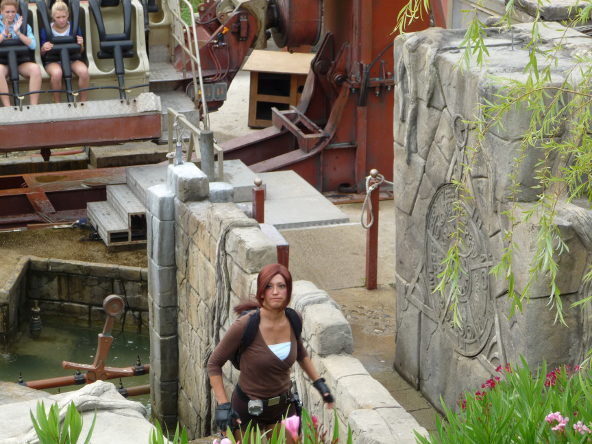 [Trip Report] Parcs italiens (juillet 2009) 07