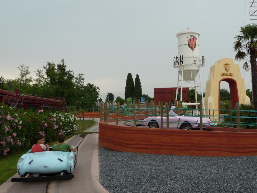 [Trip Report] Parcs italiens (juillet 2009) 13