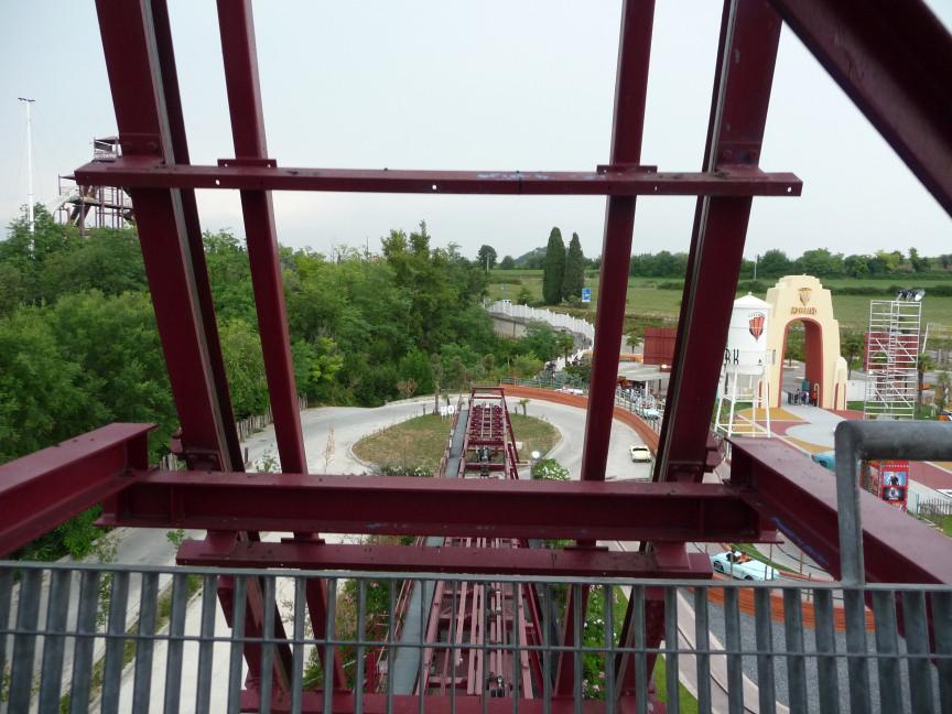 [Trip Report] Parcs italiens (juillet 2009) 20