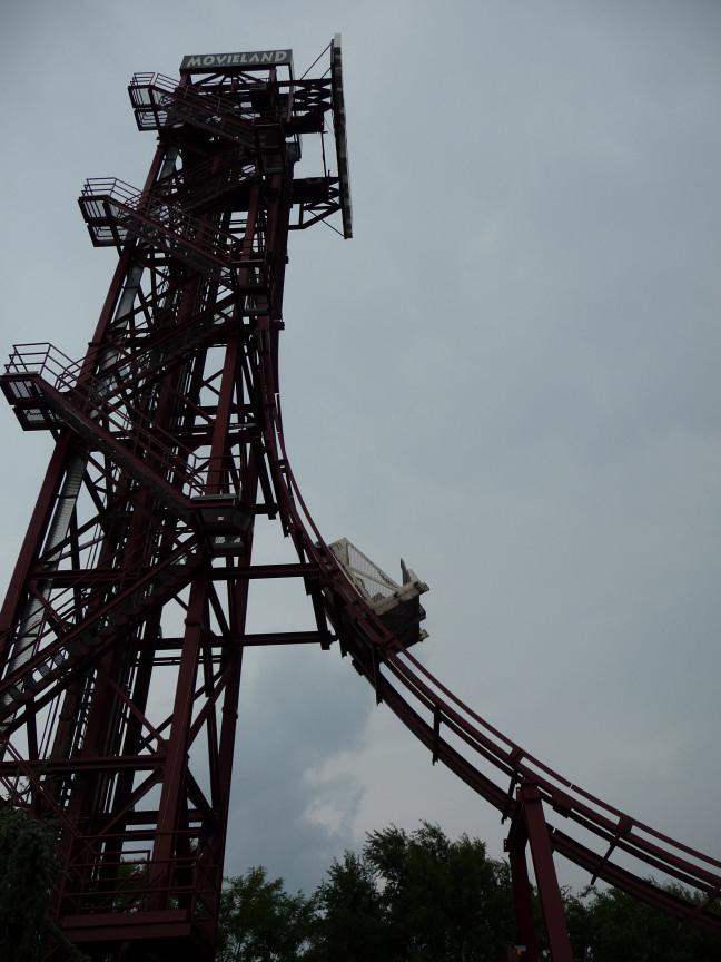 [Trip Report] Parcs italiens (juillet 2009) 23