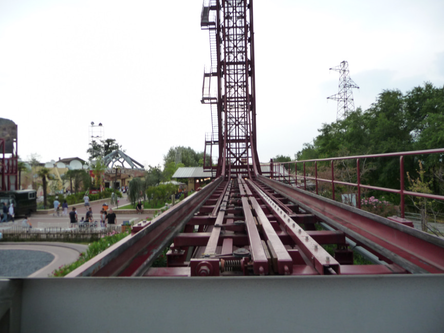 [Trip Report] Parcs italiens (juillet 2009) 24