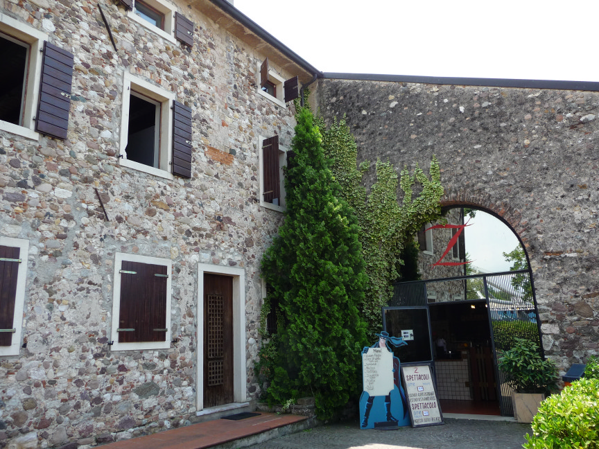 [Trip Report] Parcs italiens (juillet 2009) 26