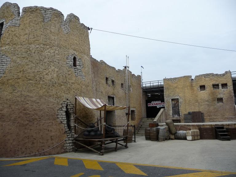 [Trip Report] Parcs italiens (juillet 2009) 27