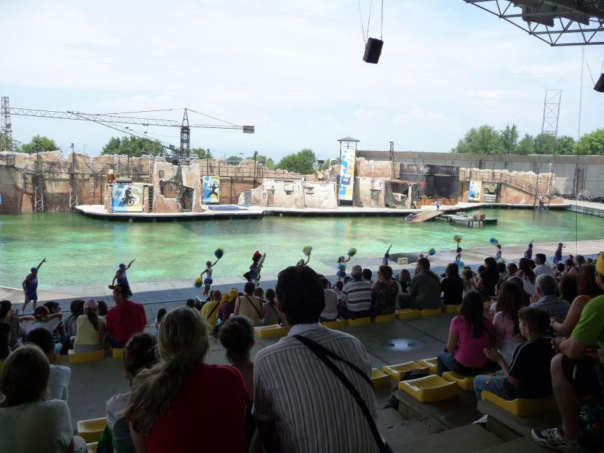 [Trip Report] Parcs italiens (juillet 2009) 31