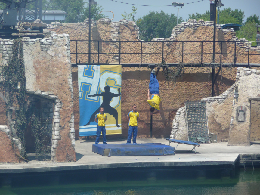 [Trip Report] Parcs italiens (juillet 2009) 32