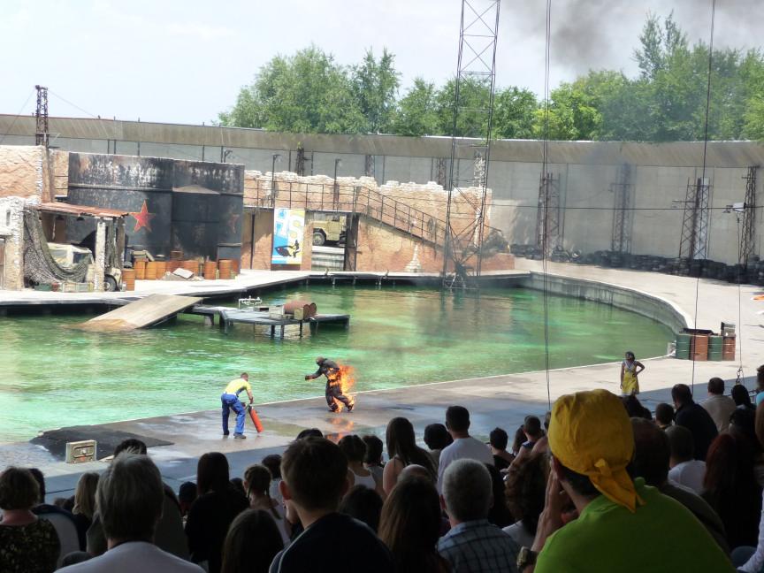 [Trip Report] Parcs italiens (juillet 2009) 35