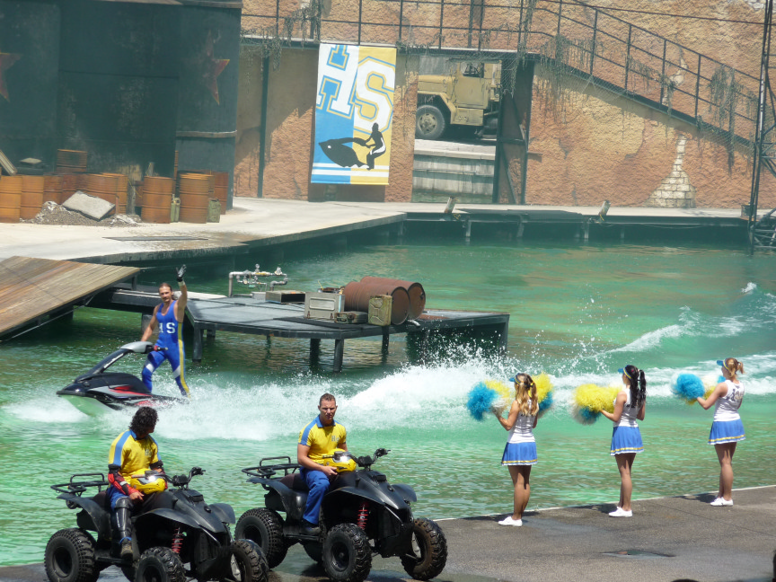 [Trip Report] Parcs italiens (juillet 2009) 36