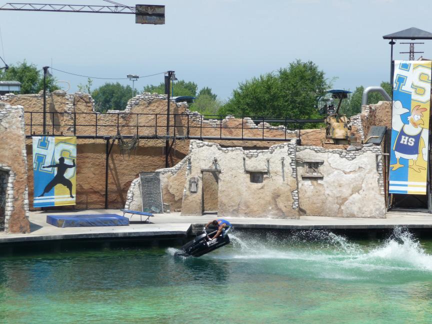 [Trip Report] Parcs italiens (juillet 2009) 38