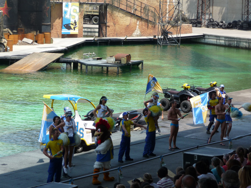 [Trip Report] Parcs italiens (juillet 2009) 40