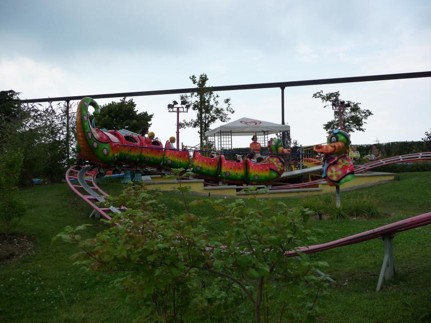 [Trip Report] Parcs italiens (juillet 2009) 52
