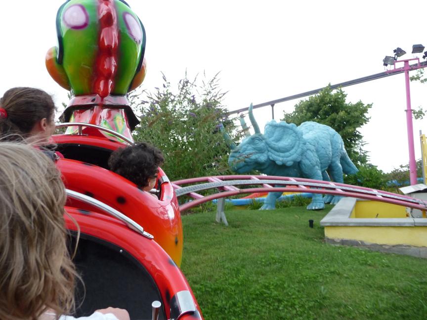 [Trip Report] Parcs italiens (juillet 2009) 53