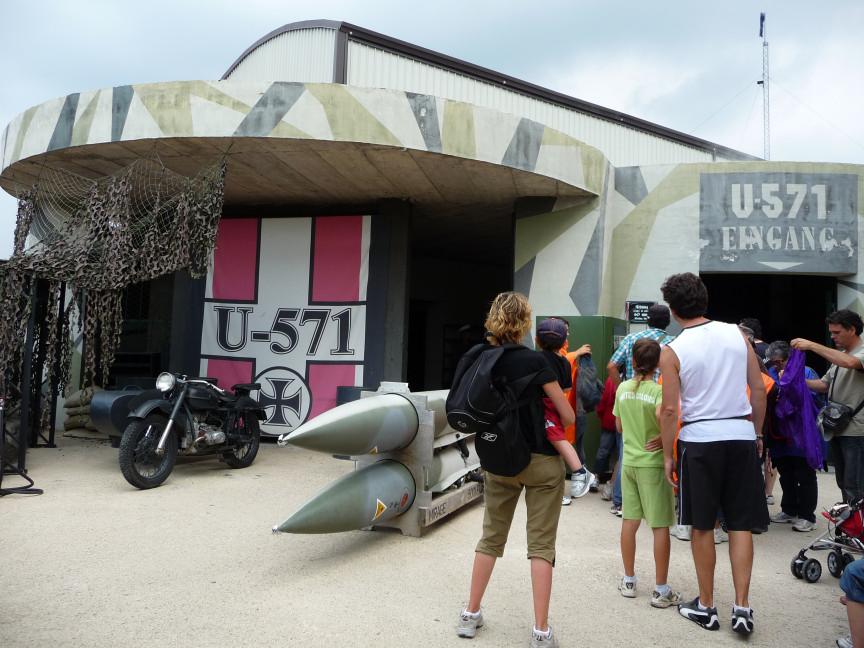 [Trip Report] Parcs italiens (juillet 2009) 59