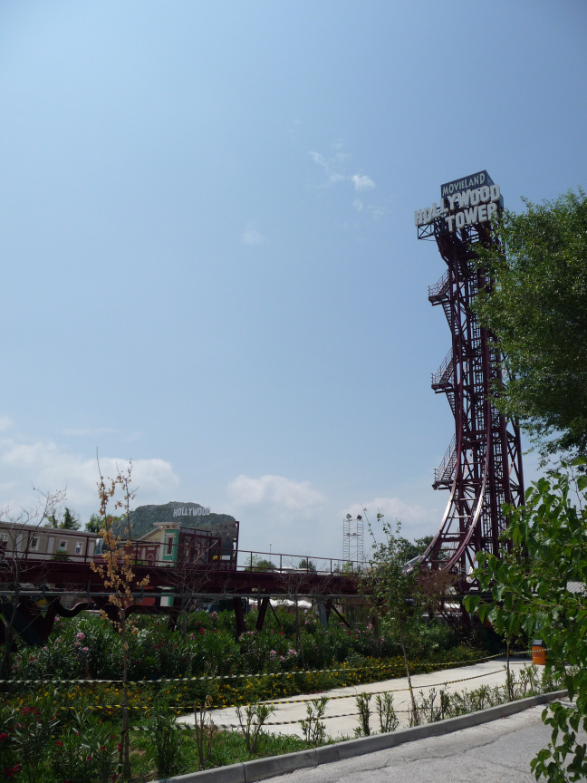 [Trip Report] Parcs italiens (juillet 2009) 66