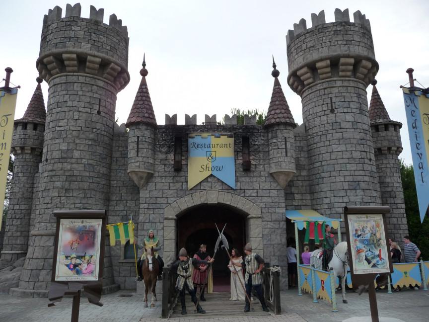 [Trip Report] Parcs italiens (juillet 2009) 74