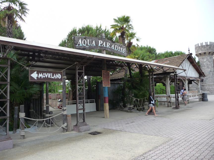 [Trip Report] Parcs italiens (juillet 2009) 75