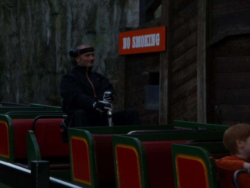 [Trip Report] Danemark - Suède - Allemagne (été 2009) Tivoli16