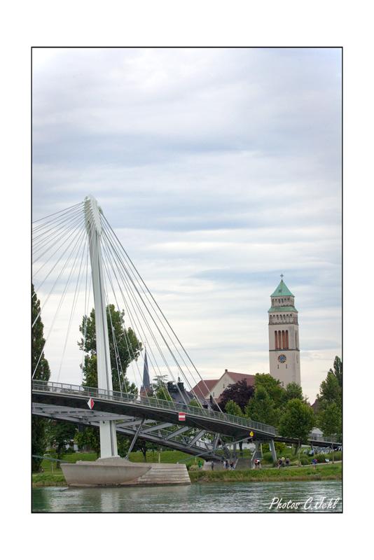 Ponts, viaducs et tunnels remarquables (ouvrages d'art) pour le vélo LZ9Y7466