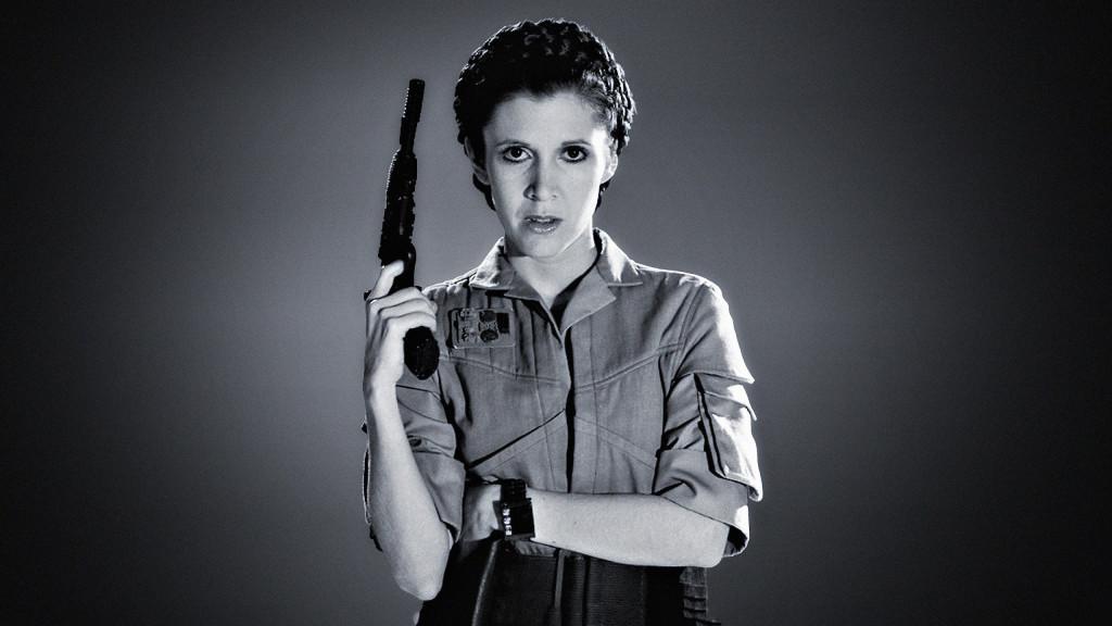 Décès de Carrie Fisher et de Debbie Reynolds- Hommage à deux étoiles du cinéma - Page 2 Fonds-ecran-carrie-fisher-08-1024x576
