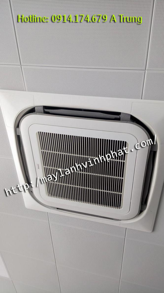 HCM -  Hình ảnh thi công lắp đặt Máy lạnh âm trần Daikin tại City Palace Quận 2 M%C3%A1y-l%E1%BA%A1nh-%C3%A2m-tr%E1%BA%A7n-DAIKIN-20