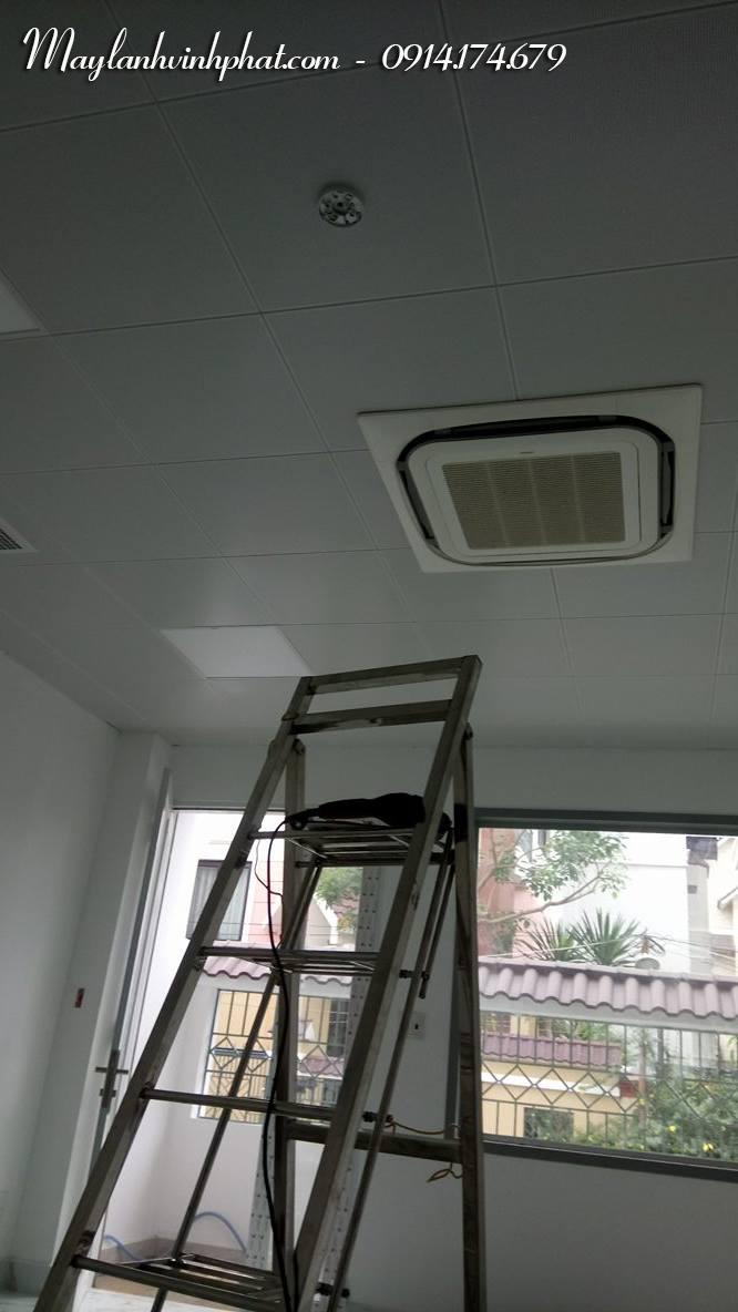 HCM -  Hình ảnh thi công lắp đặt Máy lạnh âm trần Daikin tại City Palace Quận 2 M%C3%A1y-l%E1%BA%A1nh-%C3%A2m-tr%E1%BA%A7n-DAIKIN-23