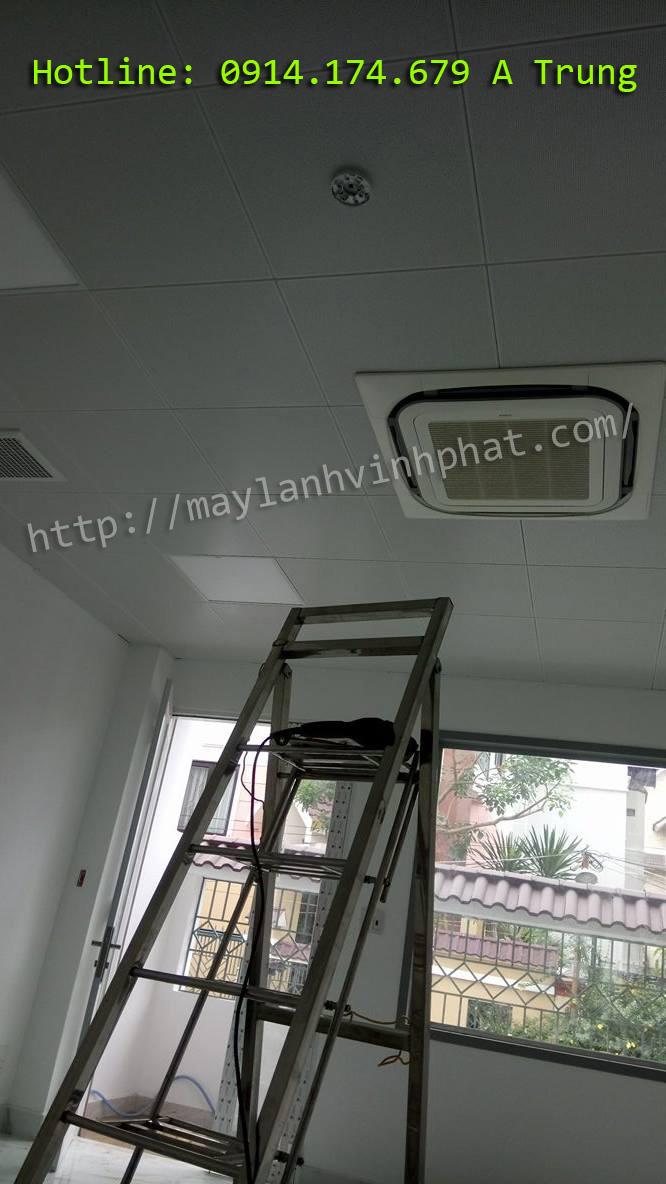 HCM -  Hình ảnh thi công lắp đặt Máy lạnh âm trần Daikin tại City Palace Quận 2 M%C3%A1y-l%E1%BA%A1nh-%C3%A2m-tr%E1%BA%A7n-DAIKIN-24