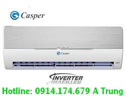 Sản phẩm cần bán: Máy lạnh treo tường CASPER IC-24TL11 Gas R410 dòng Inverter công suất 2.5 ngự M%C3%A1y-l%E1%BA%A1nh-treo-t%C6%B0%E1%BB%9Dng-CASPER-inverter