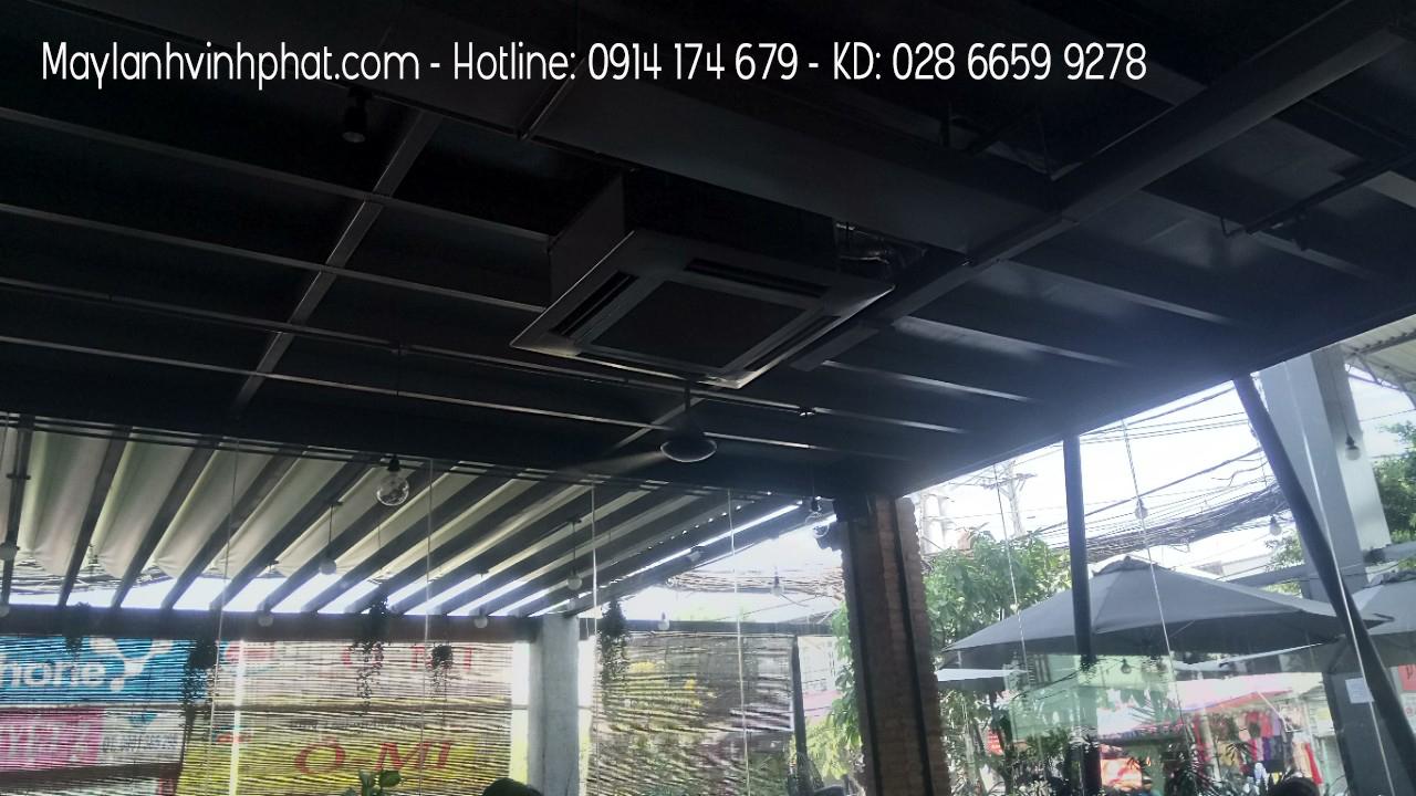 Sản phẩm cần bán: Máy lạnh âm trần thương hiệu Funiki 5.5HP (Việt Nam)  %C3%A2m-tr%E1%BA%A7n-funiki-15