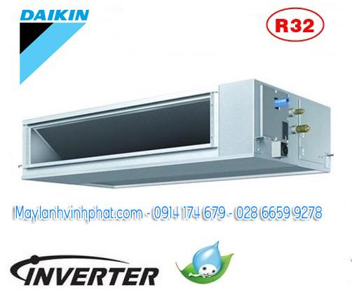 Máy lạnh giấu trần nối ống gió Daikin 2HP và 1 số hình ảnh thi công thực tế M%C3%A1y-l%E1%BA%A1nh-gi%E1%BA%A5u-tr%E1%BA%A7n-DK-R32