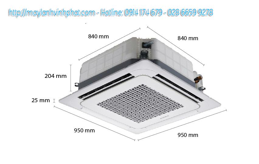 Điện tử, điện lạnh: Bảng giá chi tiết Máy lạnh âm trần SUMIKURA công suất từ  M%C3%A1y-l%E1%BA%A1nh-%C3%A2m-tr%E1%BA%A7n-SUMIKURA-m%E1%BB%9Bi-nh%E1%BA%A5t