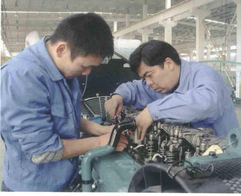 Bảo trì bảo dưỡng máy phát điện Bao-tr-bao-duong-may-phat-dien