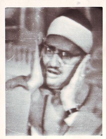 الشيخ محمد صديق المنشاوى Minshawi_Baghdad_TV_2