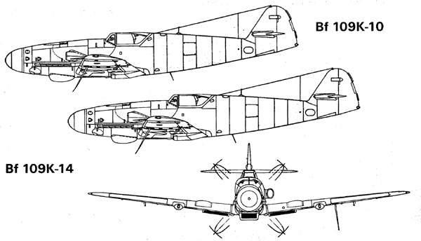 Luftwaffe 46 et autres projets de l'axe à toutes les échelles(Bf 109 G10 erla luft46). - Page 2 Japo-k14