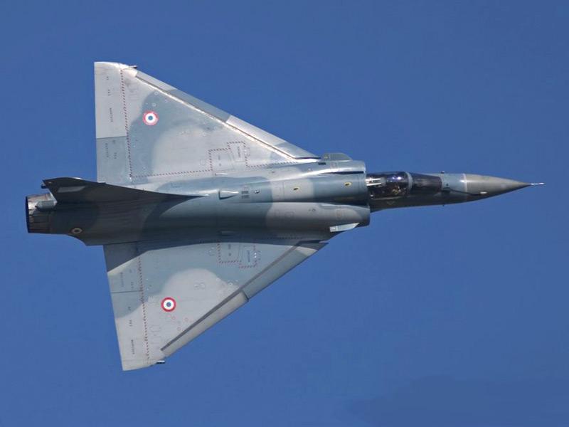 Mirage III / Mirage V Mirage2000-13
