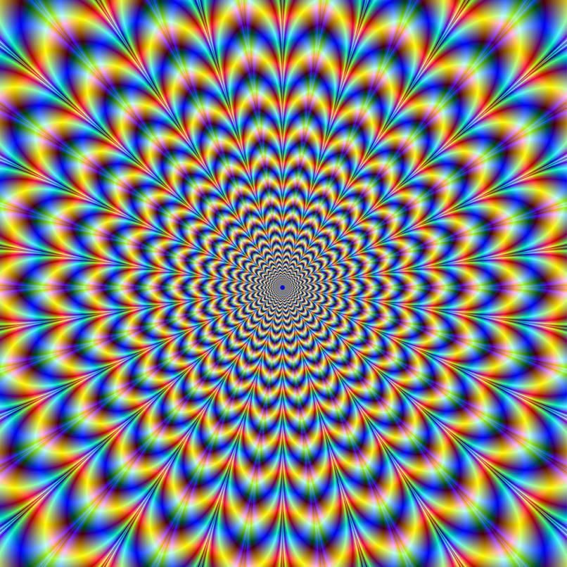 Ilusiones ópticas 10302646_819455841400832_5770406746824800325_n