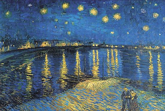 Vinsent van Gogh 84705-004-B4C00CAB