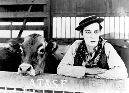 Buster Keaton 66171-004-1C98610A