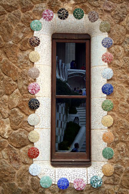 Gaudijeva arhitektura 0d473627cb1ea7cfeda58c32d02b4158