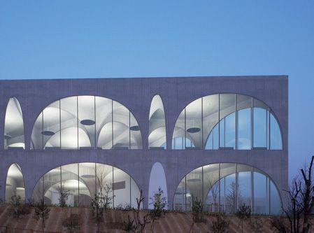 Toyo Ito - stvaralac bezvremenskih građevina 20f76629ce47107d9bbedb91938ce968