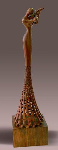 Vajarstvo-skulpture - Page 5 26430321890281e0cef2ba5f8d29c7d8
