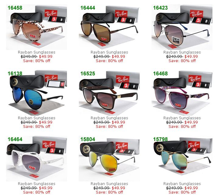 Ray-Ban Sunglasses for Men and Women 2e443c55cf02813101af66bc2215b803