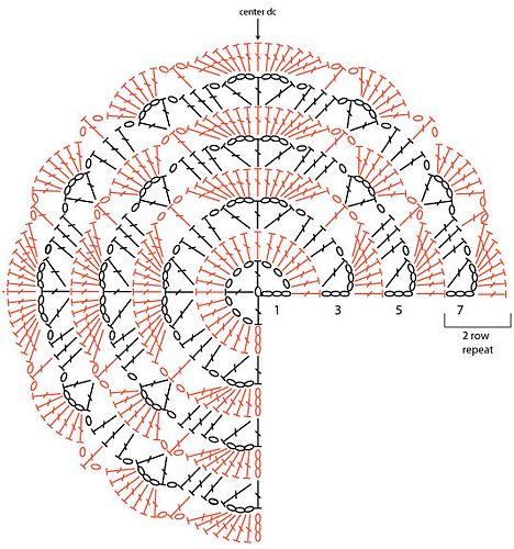 Chales A Crochet ..... sin nombre ....solo grafico encontrado en internet 4f0b030d67c2fc6005a63193f2ef98f9